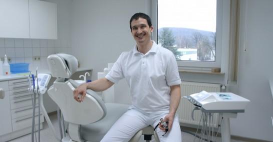 Dr. Matthias Haas