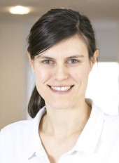 Margret Pfister,  Zahnärztin